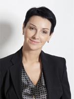 Стешенко Оксана Геннадьевна, тренер Московской Школы Бизнеса