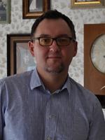 Табунов Артем Михайлович, тренер Московской Школы Бизнеса