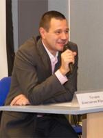 Татаров Константин Юрьевич, тренер Московской Школы Бизнеса