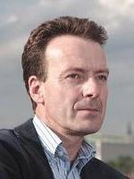 Gerard Uijtendaal (Джерард Уйтендаал) , тренер Московской Школы Бизнеса