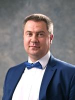 Ващенко Андрей Анатольевич, тренер Московской Школы Бизнеса