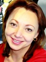 Veronika Denisová (Вероника Денисова), тренер Московской Школы Бизнеса