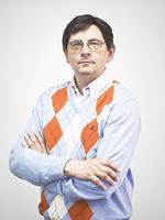 Волков Юрий Владимирович, тренер Московской Школы Бизнеса