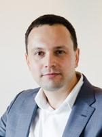 Заветновский Илья Валерьевич, тренер Московской Школы Бизнеса