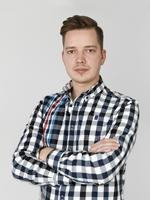 Звягин Денис Васильевич, тренер Московской Школы Бизнеса