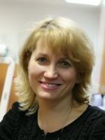 Аношина Ирина Юрьевна, тренер Московской Школы Бизнеса