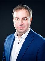 Верченко Василий Александрович, тренер Московской Школы Бизнеса
