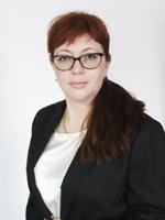 Волоснева Виктория Олеговна, тренер Московской Школы Бизнеса