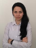 Закалюкина Елена Михайловна, тренер Московской Школы Бизнеса