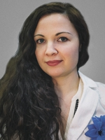 Зарубанова Инна Анатольевна, тренер Московской Школы Бизнеса