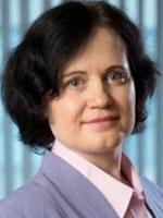 Жижерина Юлия Юрьевна, тренер Московской Школы Бизнеса